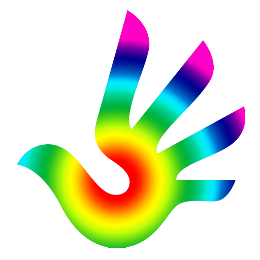 Equal Rights For Everyone By Amir The Universal Logo For Human
