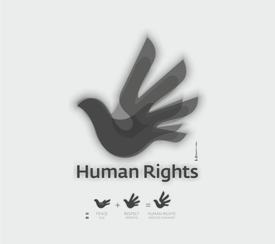 peace and human rights essay