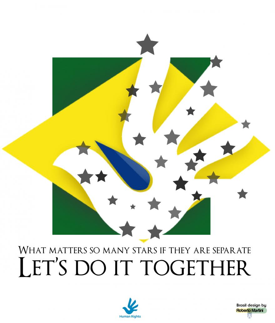 Quot Let S Do It Together Quot By Roberto Andrade Martini The