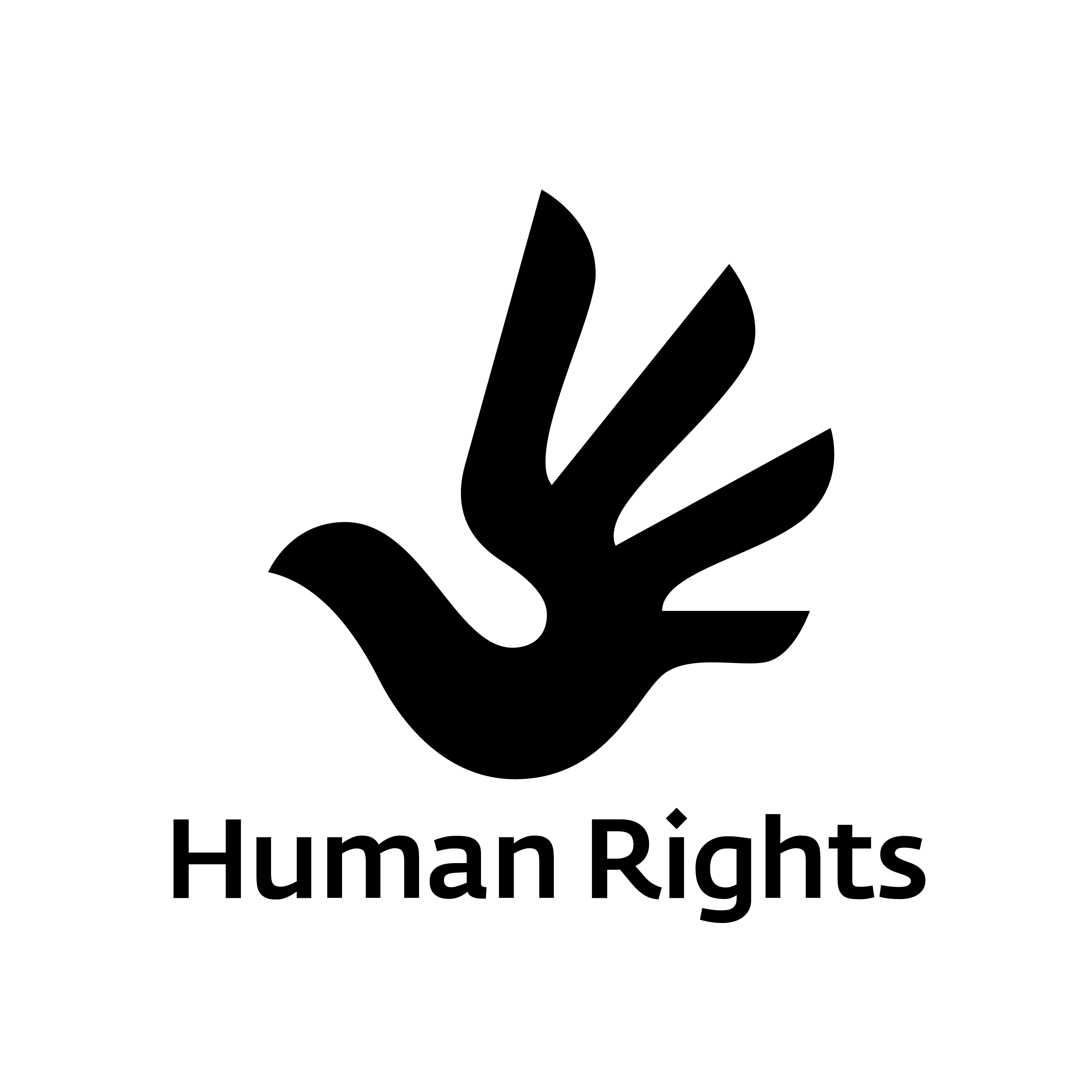Downloads The Universal Logo For Human Rights