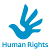 Human Rights Logo Letterhead