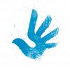 Splattered Paint Logo
