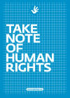 Writing Pad - Tanke Note Of Human Rights